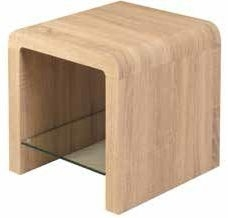 Clearance Encore Sonoma End Table