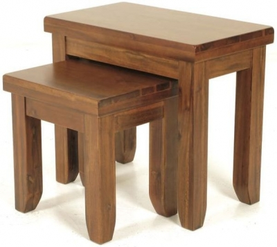 Clearance Roscrea Nest of Tables - G438