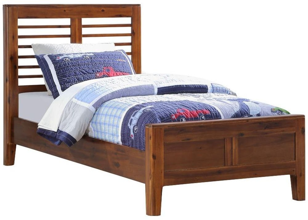 Dunmore Acacia 3ft Bed