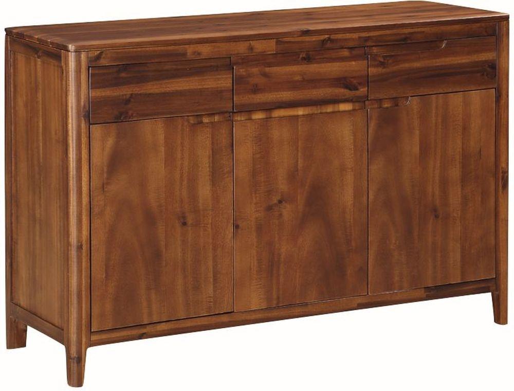 Dunmore Acacia Large Sideboard