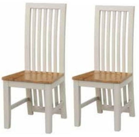Ellington Painted Dining Chair (Pair)