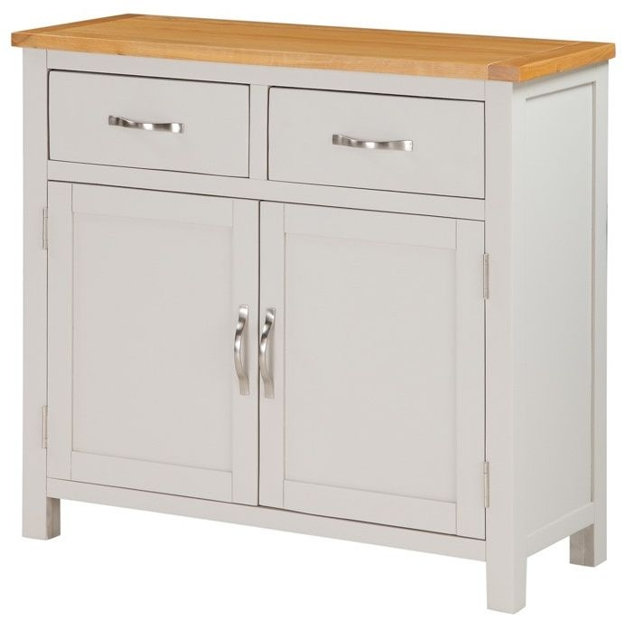 Ellington Painted Sideboard - 2 Door 2 Drawer