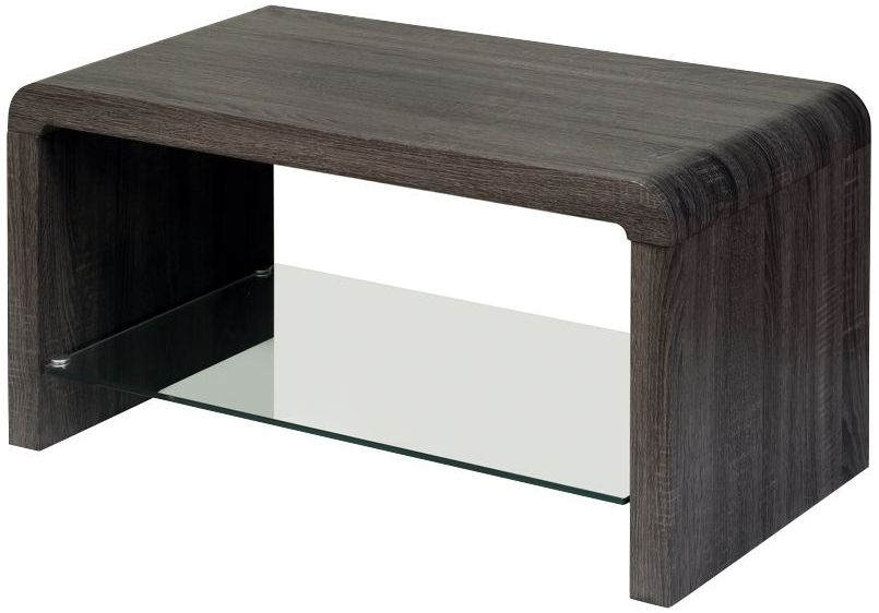 Encore Charcoal Coffee Table