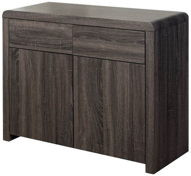 Encore Charcoal Sideboard