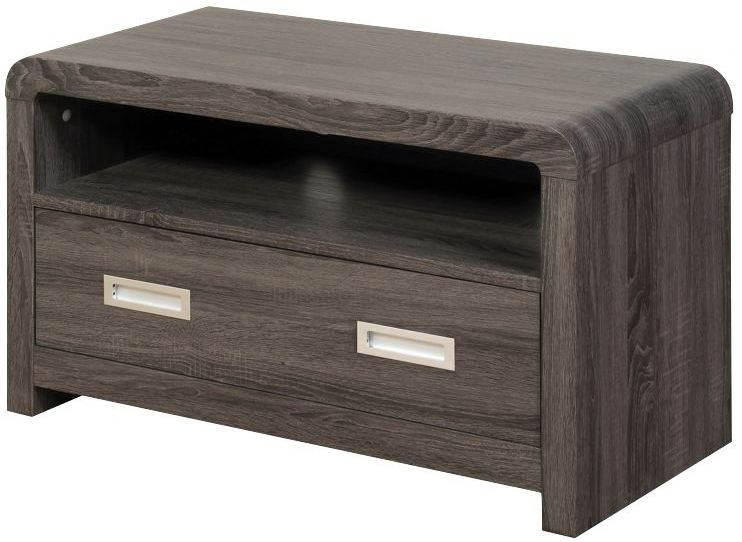 Encore Charcoal TV Unit