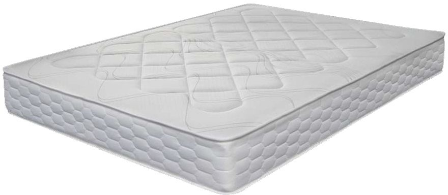 Eutopia Radiance Open Coil Spring Hypo Allergenic Mattress
