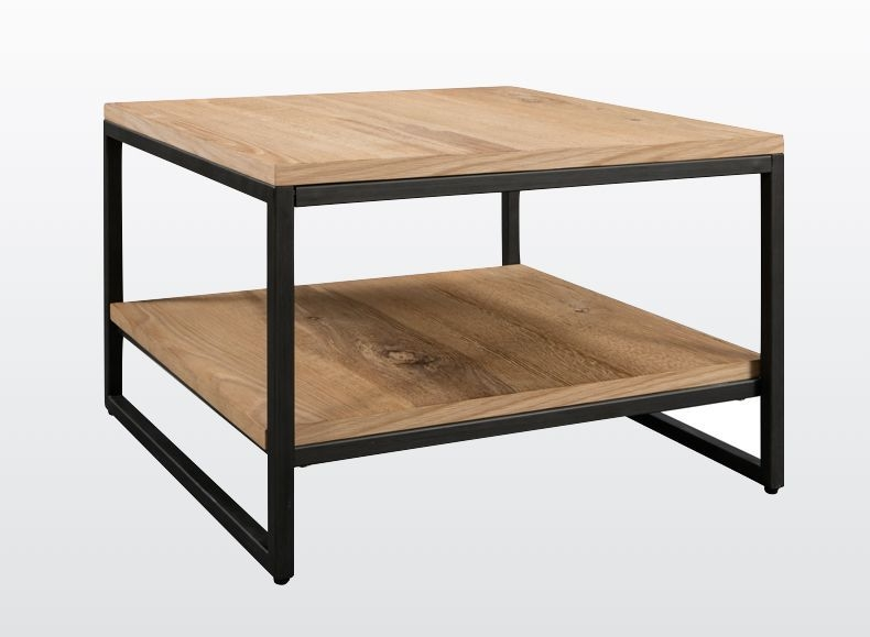Evora Square Coffee Table