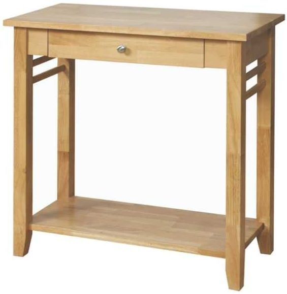 Hanover Sofa Table