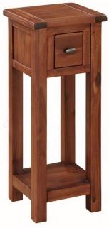 Hartford Acacia Telephone Table