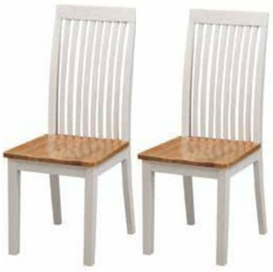 Hartford Painted Dining Chair (Pair)