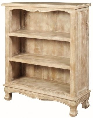 Casa Carved Bookcase
