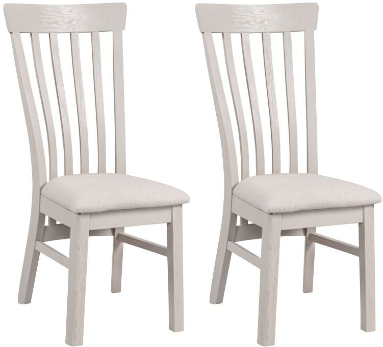 Lyon Painted Dining Chair (Pair)
