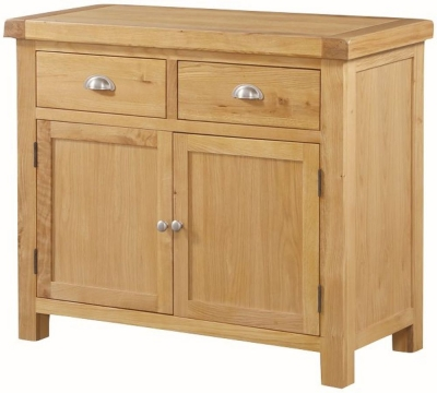 Newbridge Oak Sideboard