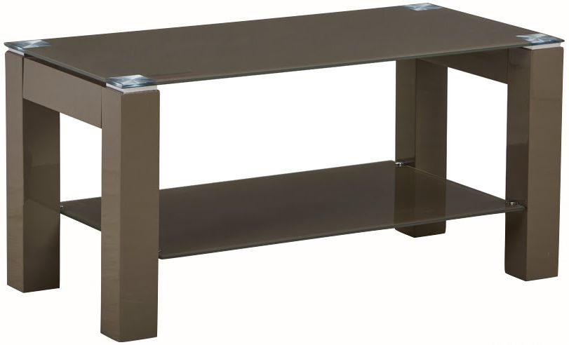 Ravello Mocha Coffee Table