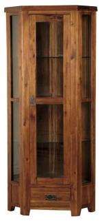Roscrea Display Unit - Corner
