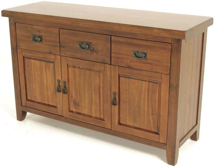 Roscrea Sideboard - 3 Door 3 Drawer
