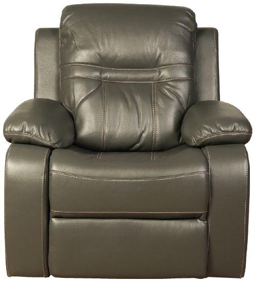Enfield Grey Armchair