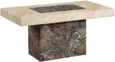 Sorrento Marble Coffee Table - Rectangular