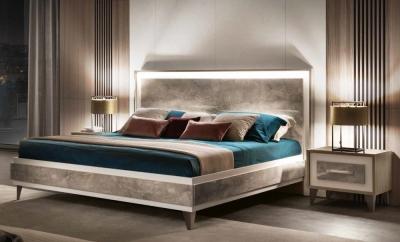Arredoclassic Ambra Italian Bed