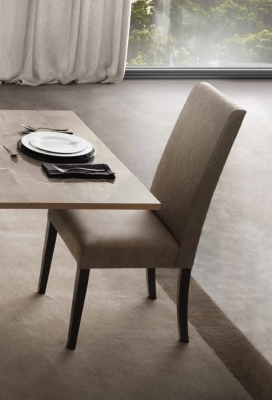Arredoclassic Ambra Italian Dining Chair (Pair)