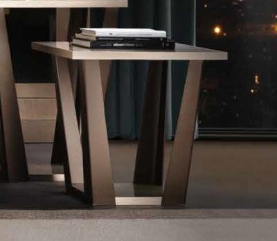 Arredoclassic Ambra Italian Lamp Table