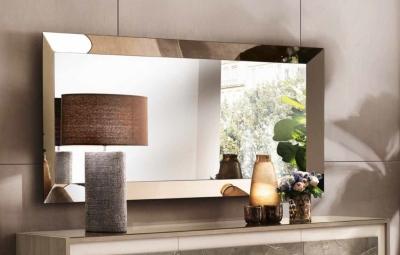 Arredoclassic Ambra Italian Large Mirror - 187cm x 87cm