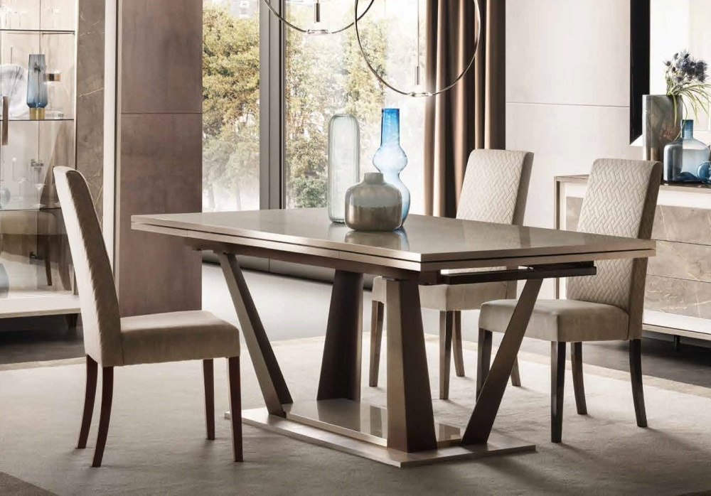 Arredoclassic Ambra 200cm Italian Dining Table