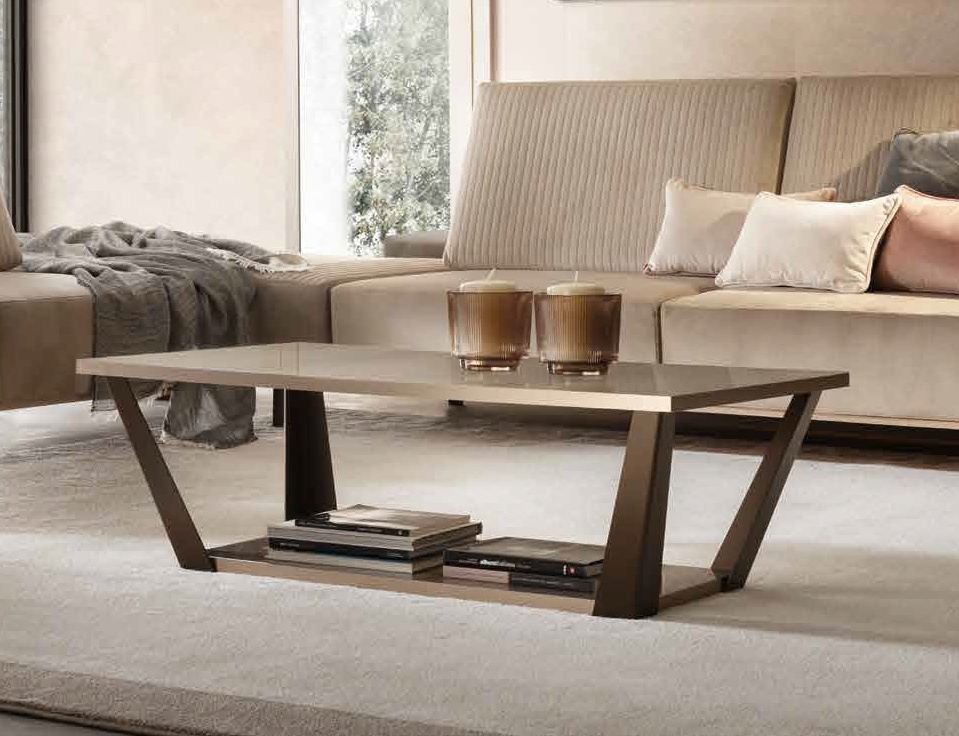 Arredoclassic Ambra Italian Coffee Table