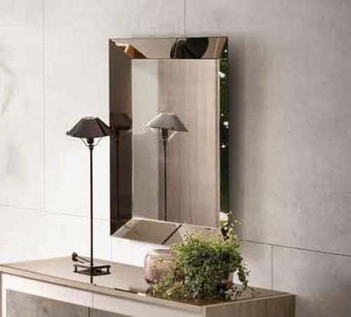 Arredoclassic Ambra Italian Small Mirror - 112cm x 87cm