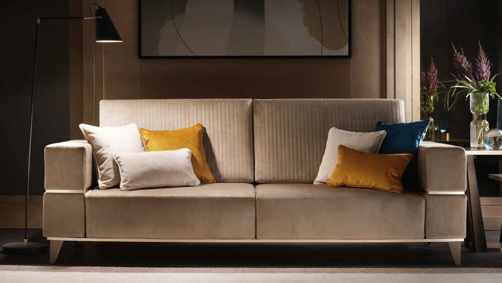Arredoclassic Ambra Italian Sofa