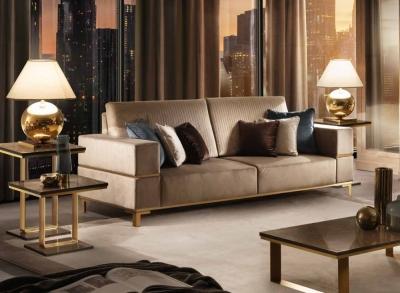 Arredoclassic Essenza Italian Fabric Sofa