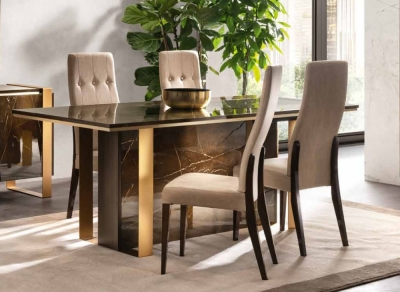 Arredoclassic Essenza Italian Dining Table and Chairs