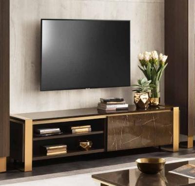 Arredoclassic Essenza Italian TV Cabinet