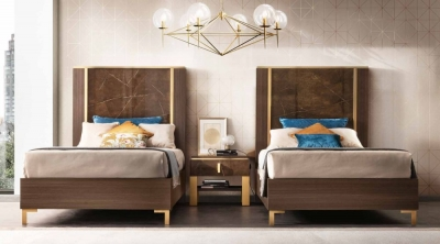 Arredoclassic Essenza Italian 3ft Single Bed