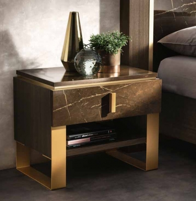 Arredoclassic Essenza Italian Bedside Cabinet