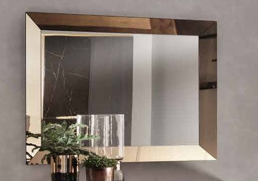 Arredoclassic Essenza Italian Art 31 Glass Wall Mirror