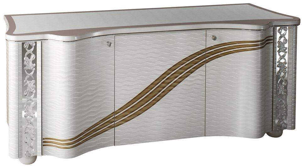 Arredoclassic Miro Italian Sideboard - 3 Door