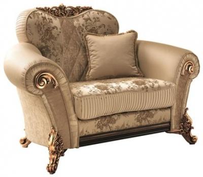 Arredoclassic Sinfonia Italian 1 Seater Armchair