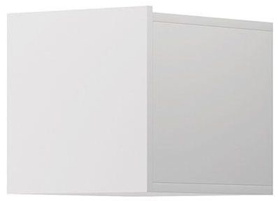 Albany White 30cm Wall Hung Cabinet