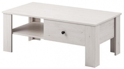 Edgewater Anderson Pine Coffee Table