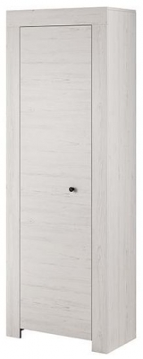 Edgewater Anderson Pine Tall Cabinet