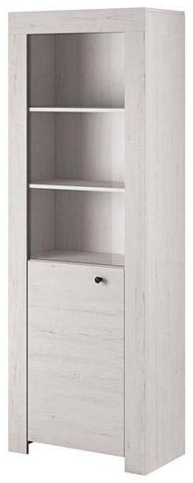 Edgewater Anderson Pine Tall Bookcase