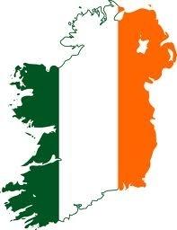 Ireland Delivery