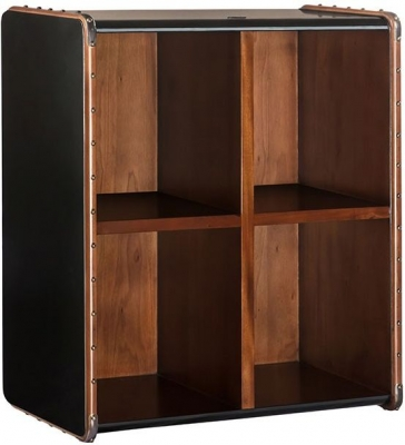 Authentic Models Endless Regency 4 Honey Interior Shelf Unit - MF230
