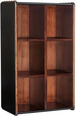 Authentic Models Endless Regency 6 Honey Interior Shelf Unit - MF232