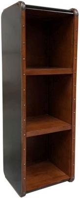 Authentic Models Endless Regency Honey Interior Large Shelf Unit - MF219