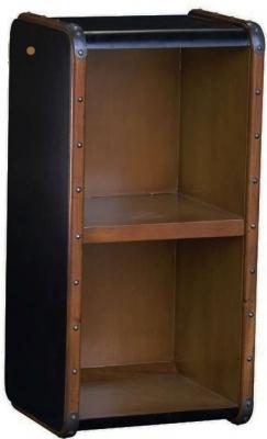Authentic Models Endless Regency Honey Interior Medium Shelf Unit - MF218
