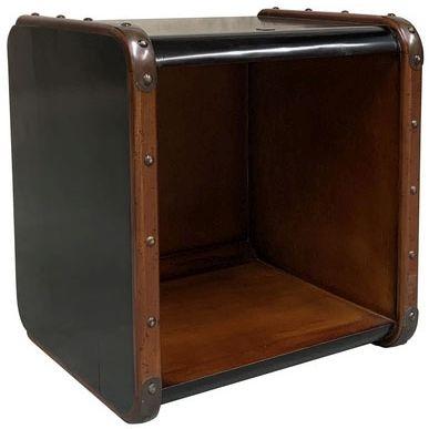 Authentic Models Endless Regency Honey Interior Small Cube - MF217