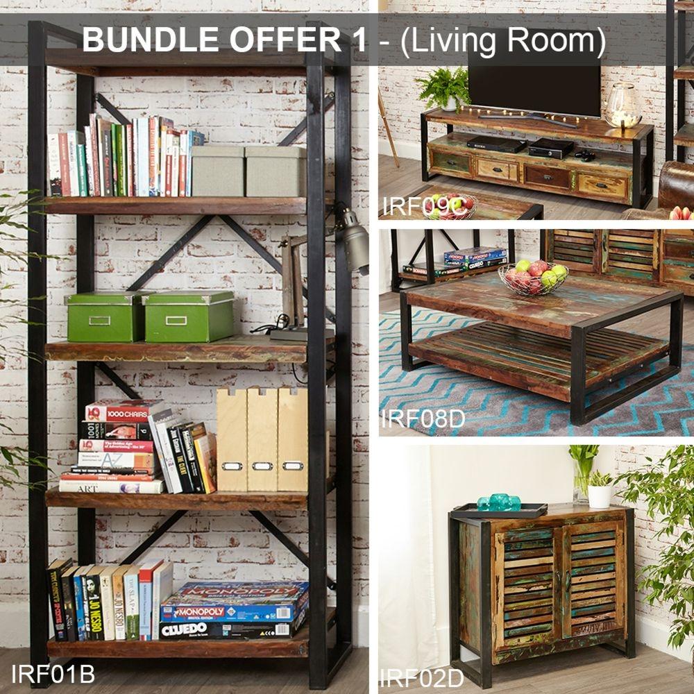 Baumhaus Urban Chic Living Room Package
