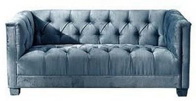 Fitzgerald 2 Seater Fabric Sofa
